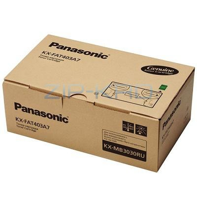 Panasonic KX-FAT403A7